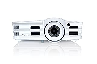 Optoma W416 WXGA 3D DLP Business Projector (B01J7H8N0K) | Amazon price tracker / tracking, Amazon price history charts, Amazon price watches, Amazon price drop alerts