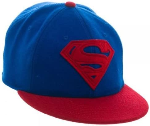 Superman - Gorra De Beisball - Baseball Cap: Amazon.es: Ropa y ...