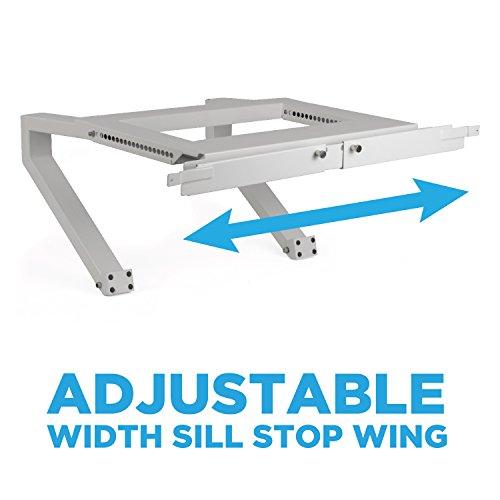 Top Shelf TSB2438 Air Conditioning Bracket
