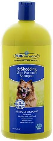 Furminator deShedding Premium Shampoo 32 Ounce