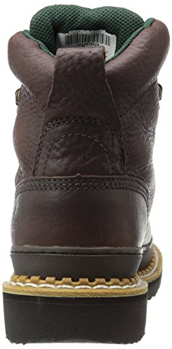 Women's Boot Mid Georgia Calf G3374 6Uqdgw8n1