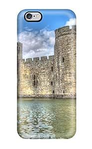 Rolando Sawyer Johnson's Shop Best Iphone 6 Plus Case Cover Skin : Premium High Quality Bodiam Castle Case 5919642K55592807