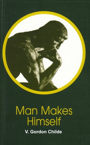 Man Makes Himself (New Thinker's Library) (New Thinker's Library)