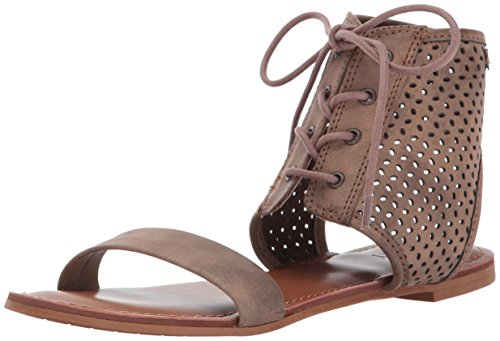Bree Roxy Gladiator Sandal Women Brown qRT0XCw