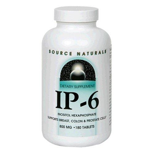 Source Naturals IP-6 hexaphosphate