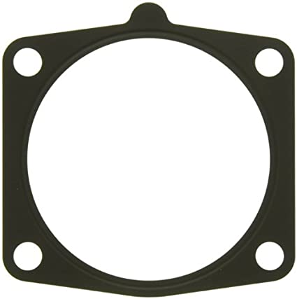 Fuel Injection Throttle Body Mounting Gasket Mahle G32158