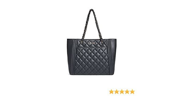 G by GUESS Women's Tiller Tote Top handle bags (*Amazon
