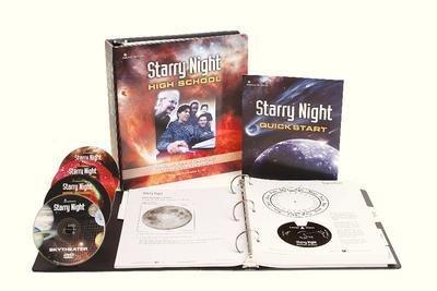 Simulation Curriculum - Edums-60-c - Starry Night Middle School (each) by Simulation Curriculum