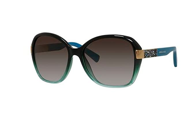 Jimmy Choo Women s ALANA S IF ALANA S IF EYX 57 Rectangular Sunglasses 57 87125f5ebc