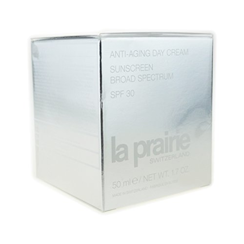 La Prairie SPF 30 Anti-Aging Day Cream, 1.7 Ounce