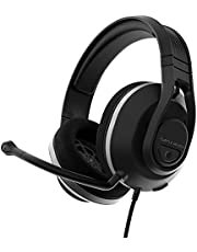 $79 » Turtle Beach Recon 500 Wired Multiplatform Gaming Headset for PlayStation 5, PS4, Xbox Series X|S, Xbox One, and Nintendo Switch - Black - PlayStation 5