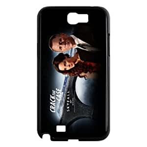 samsung N27100 Black 007 phone case cell phone cases&Gift Holiday&Christmas Gifts NVFL7A8824553