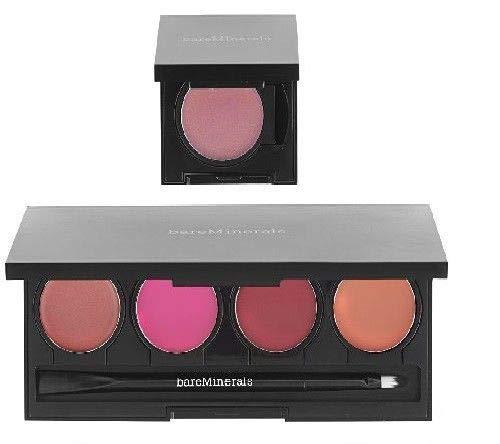 (bareMinerals 5 Shades Fabulous WORK OF ART Marvelous Moxie Lipstick Palette)
