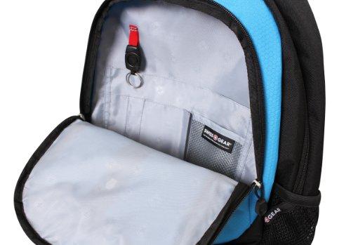 Amazon.in: Buy SwissGear Lightweight Feature Laptop Backpack ...