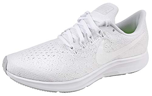 White 35 Summit Chaussures Pure Air Nike Zoom 100 Platinum Multicolore Pegasus Femme White zfwAgxq6