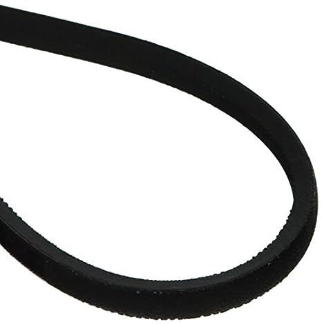"""0.22/"""" Thick 0.38/"""" 3//8/"""" Wide V Belt 3L270 27/"""" Long"""