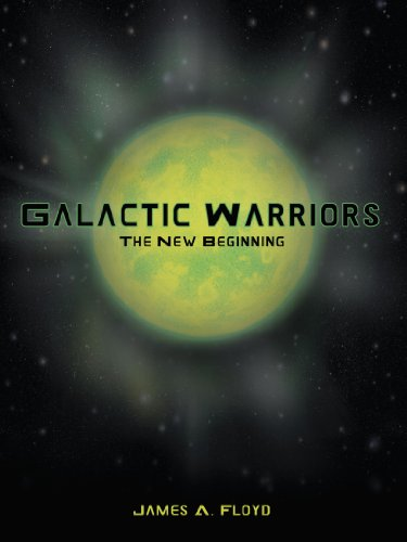 Galactic Warriors: The New Beginning