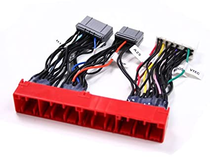 Obd2 To Obd1 Jumper Harness - Bookmark About Wiring Diagram