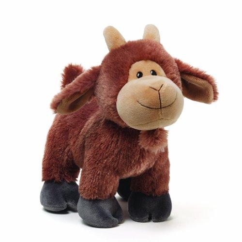 GUND Kiddo The Goat Plush -