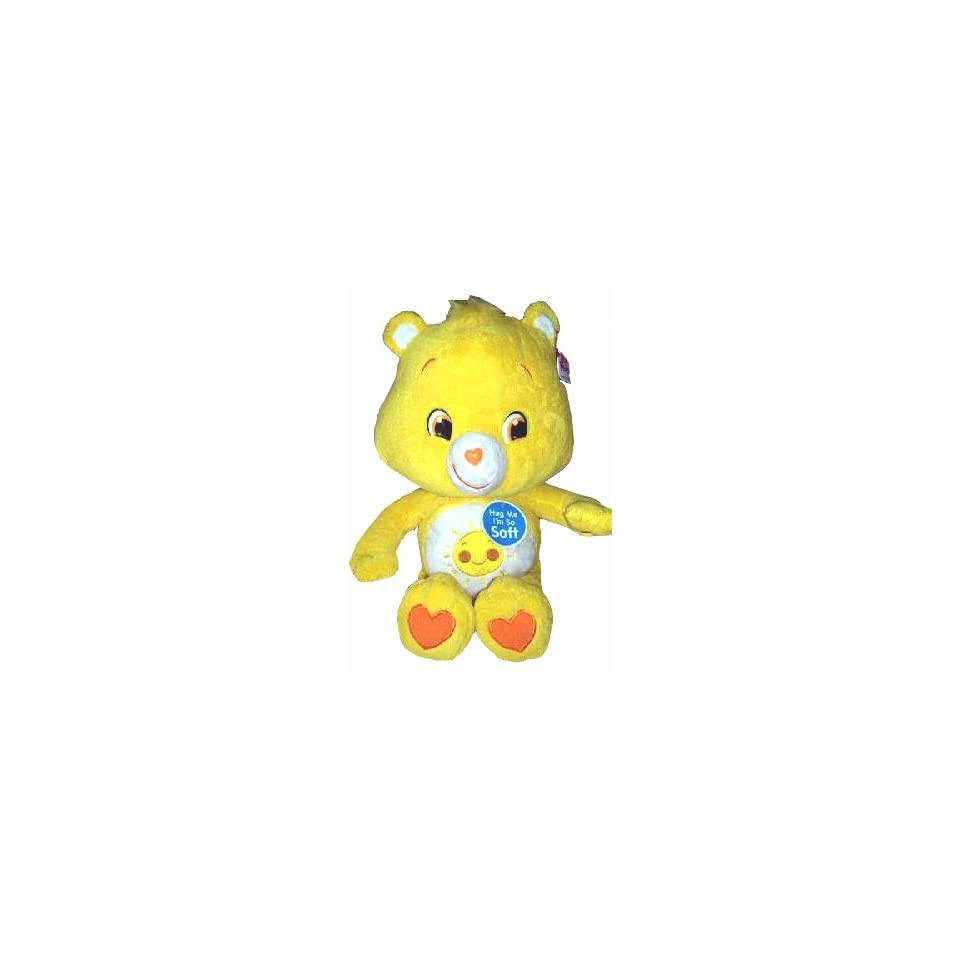 Care Bears Jumbo Huggable Plush   Assortment PARENT