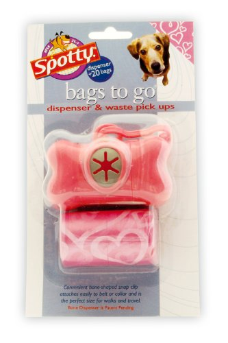 Spotty-Dispenser-and-20-Count-Poop-Bags-Hearts