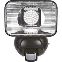 NorthernTool.com deals on Motion Activated LED Solar Security Light 36 LEDs