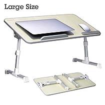Avantree - Tavolino porta PC regolabile