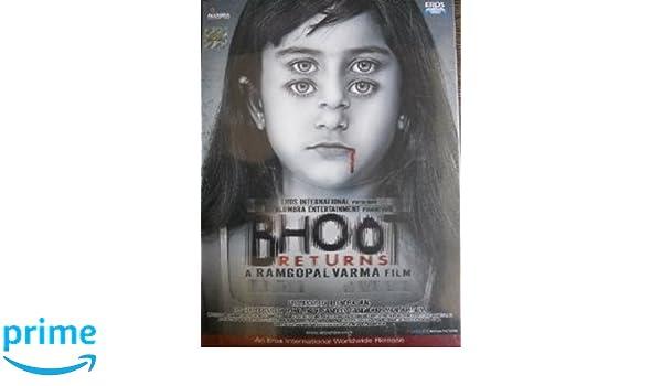 Free Bhoot Hi Bhoot 2 Movie Download