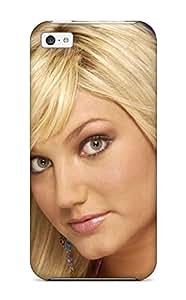 Excellent Iphone 5c Case Tpu Cover Back Skin Protector Brooke Hogan 10