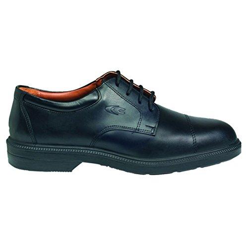 Cofra 33050-003.W46 Euclide O2 SRC Fo Chaussure de sécurité Taille 46 Noir