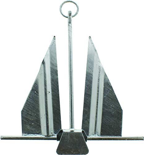 Economy Slip Ring Anchor - 74569 SeaSense Anchor 13# Slip Ring Economy