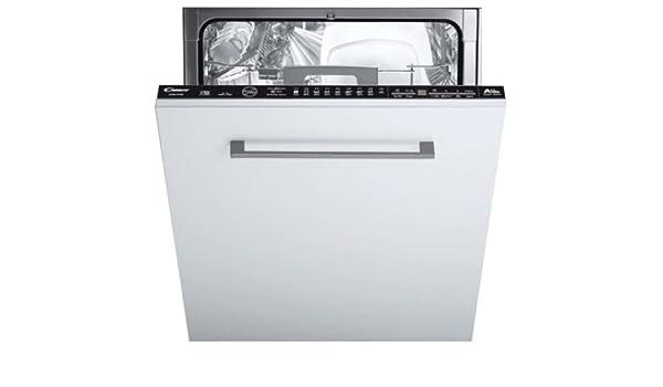 Candy CDIM 5136 Totalmente integrado 16cubiertos A++ lavavajilla ...