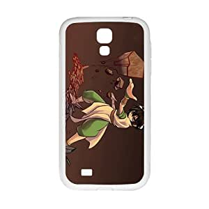 Magical boy Cell Phone Case for Samsung Galaxy S4