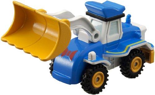 チャビーローダー ドナルドダック 「ディズニーモータース トミカ DM-06」の商品画像