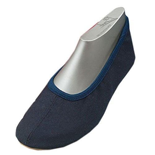 Scarpe Da 05 Blu dunkelblau Unisex Basic Beck Ginnastica adulto Rq4O5gHF