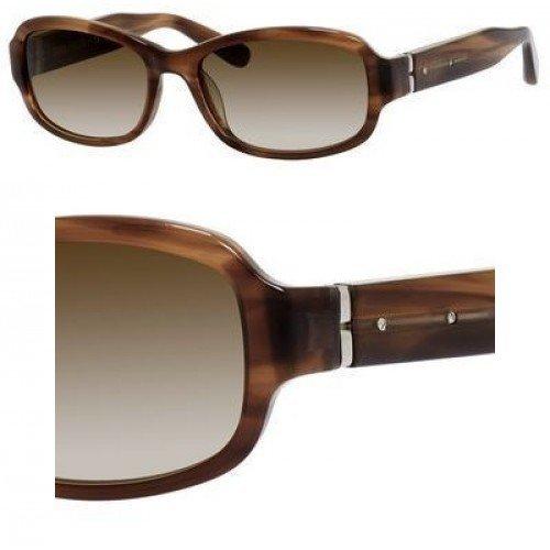 Sunglasses Bobbi Brown The Sydney/S 0JNJ Striated Brown / Y6 brown gradient - Sunglasses Sydney Shop