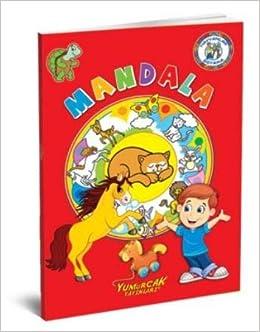 Mandala Boyama Meslekler 9789752742901 Amazon Com Books