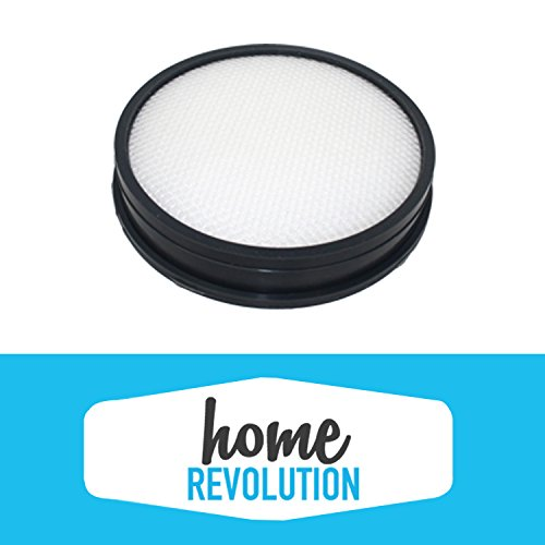 Hoover 303903001 WindTunnel Air UH70400 UH72400 Comparable Home Revolution Brand Replacement Primary Washable and Reusable Filter;