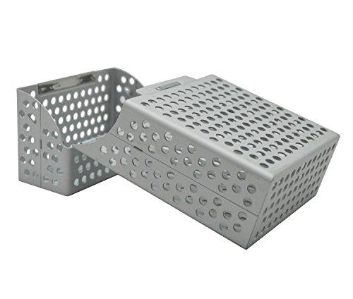 Pack Cigarette Case (Cig-U Metal Cigarette Pack Holder- King Size - Handy Case (Silver))
