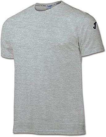 Joma - Camiseta Cotton: Amazon.es: Ropa y accesorios