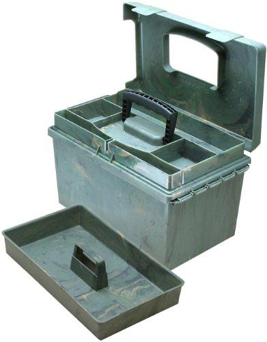 MTM Sportsmen's Plus Utility Dry Box (Wild Camo, 19-Inch) Box Wild Camo