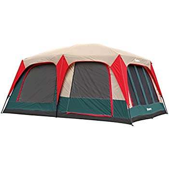 Amazon Com Eureka Copper Canyon 1312 Tent Sleeps 8