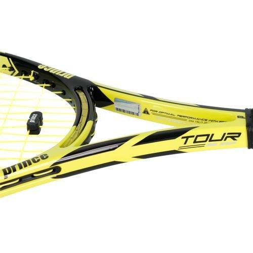 Prince Tour 98 ESP Tennis Racquet (4 3/8)