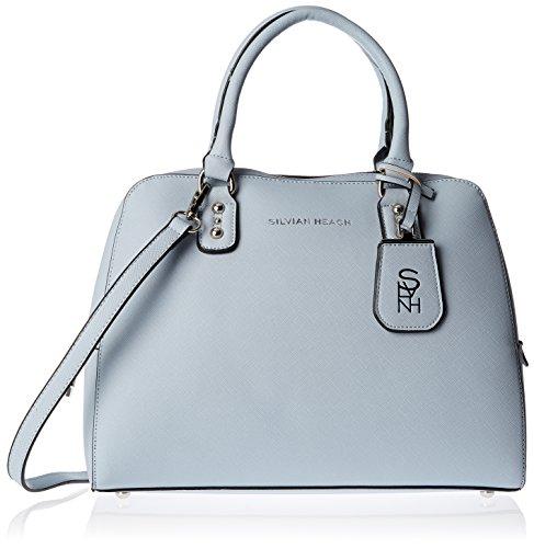 Silvian Heach Vinuela Bag - Handbags Woman Blue (blue Sky)