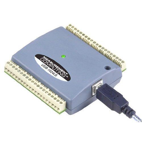 (USB Based 24-Channel Digital I/O Module)