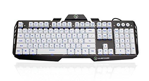 IOGEAR Kaliber Gaming Aluminum Keyboard
