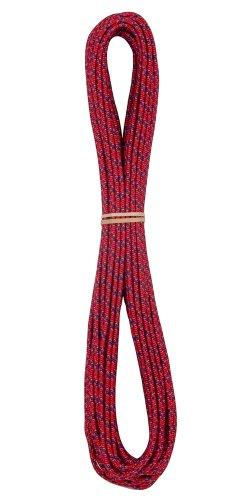 3 Mm Accessory Cord - BlueWater Ropes 3mm Accessory Cord - 50' - Red Mix