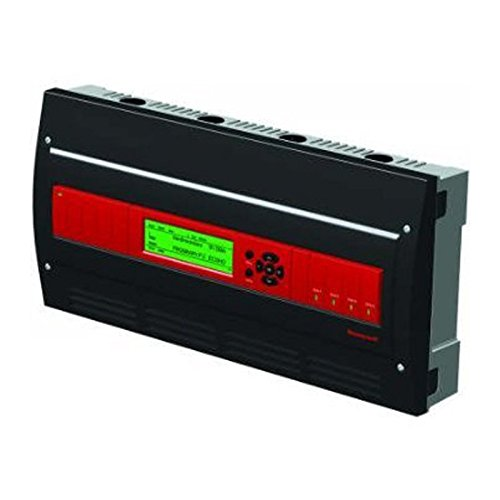 honeywell 2 zone panel - 4
