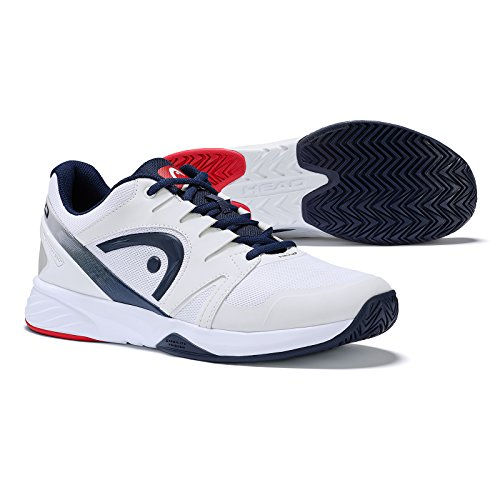 Sprint 0 Black White White Tennis 2 Mens Team Iris Shoes Unisex HEAD Adults' gYqwEzvP