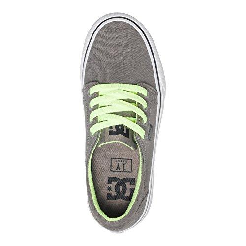 DC Shoes Trase TX B Shoe BLR - Zapatillas Para Niños Taupe
